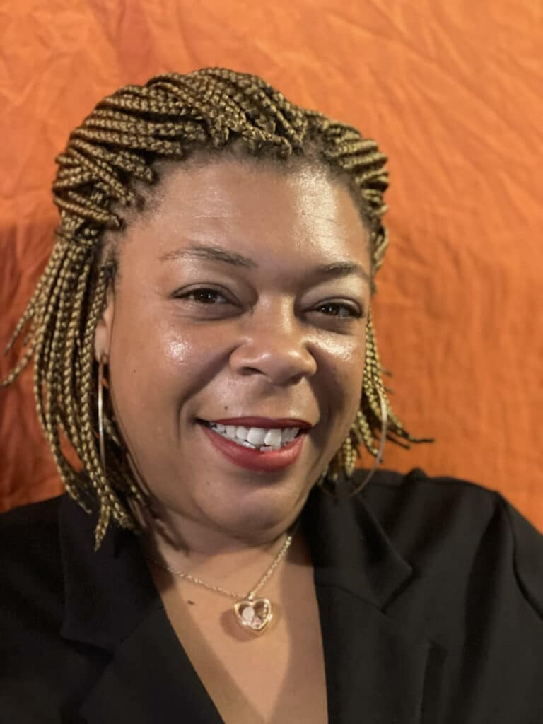 Monique McMillan